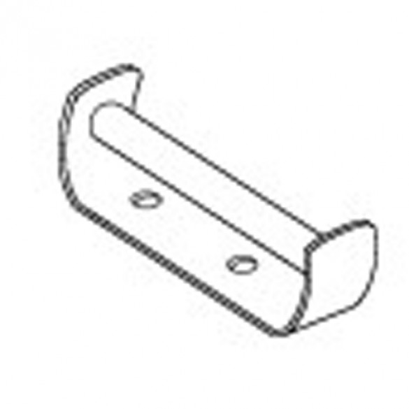 Little Beaver 2-Hole Motor Carrier Handle, Model 7 BIC