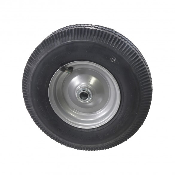 "12"" Diameter Wheel, 3/4"" Bore - Little Beaver 30348"