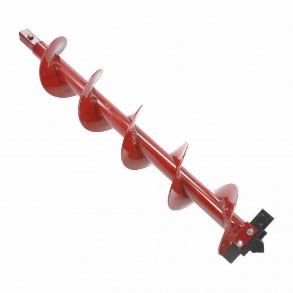 """Little Beaver Carbide Snap-On Auger (6"""" x 36"""") - 6X36-SSC"""