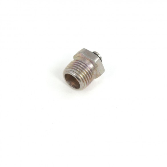 "Little Beaver Oil Vent Plug, 1/8"" 15-25 PSI"
