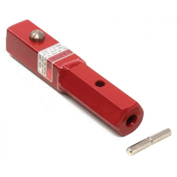 "Little Beaver Adaptor with 1-3/8"" Hex Bar Connection for General Augers"