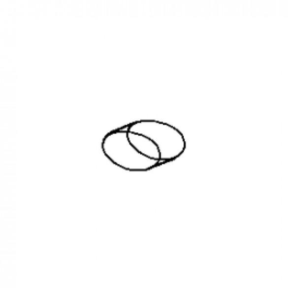 Button Shield - Little Beaver 9058-1