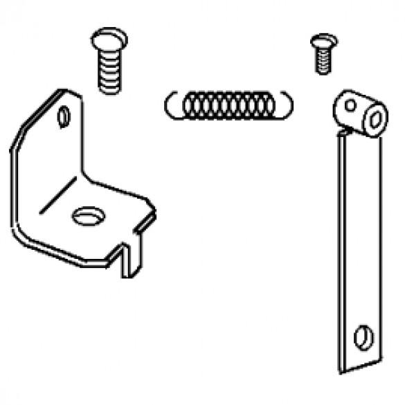 Guide Spool Assembly, 8 HP Honda Direct Throttle - Little Beaver 3063-A