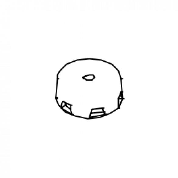 Filler Breather Cap - Little Beaver 37165