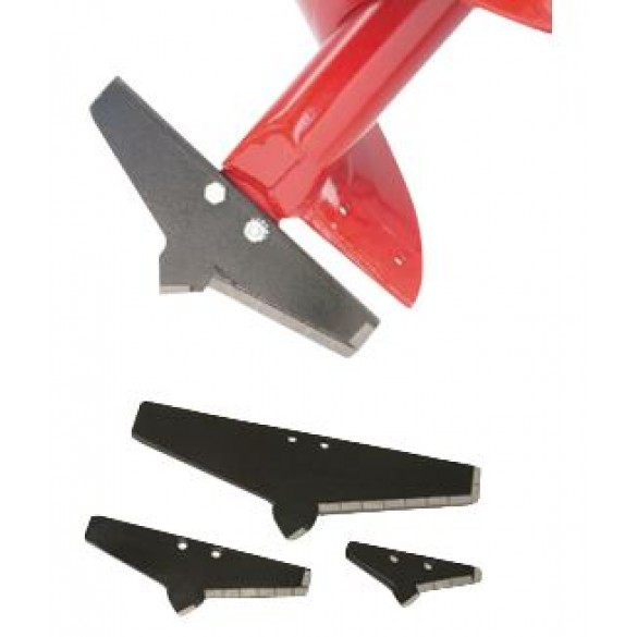 """Little Beaver Carbide Blade for Snap-On Augers (2"""") - includes blade only"""