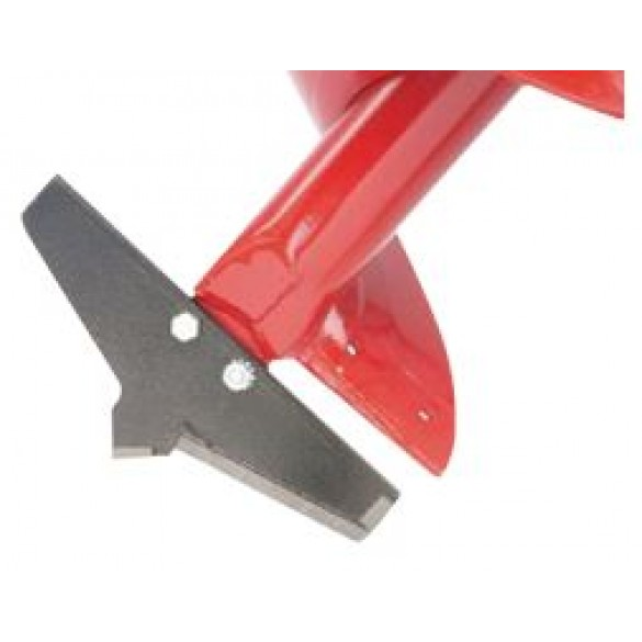 "Little Beaver Carbide Snap-On Auger (5"" x 42"")"
