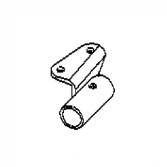 Clamp Bushing, Loop Handle (Right Side) - Little Beaver 10429