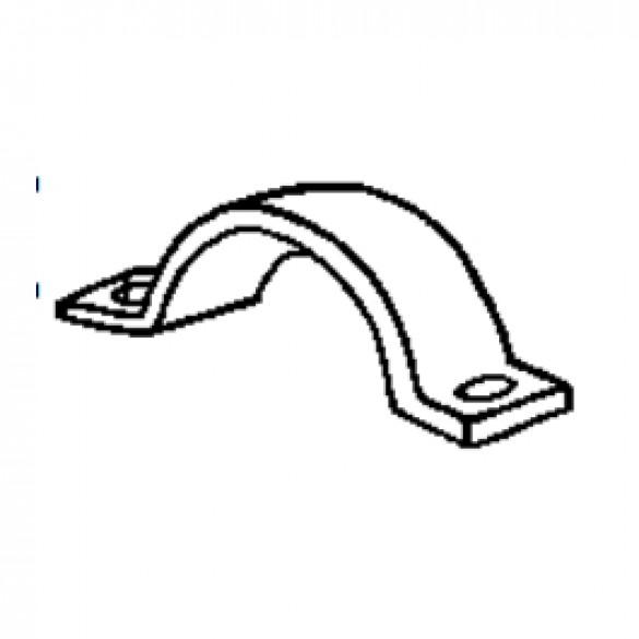 Clamp, Flex Shaft - Little Beaver 4018-2H