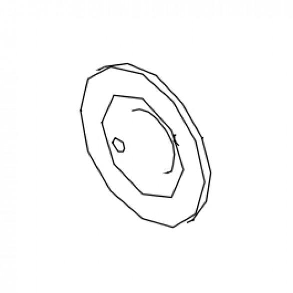 Friction Plate - Little Beaver KT4-1017