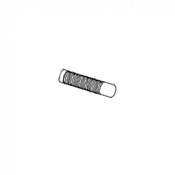 "Rubber Handle Grips, 1/2"" ID - Little Beaver KT010"