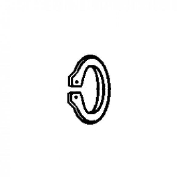 Lock Ring, Inner, End Assembly - Little Beaver 3024-16