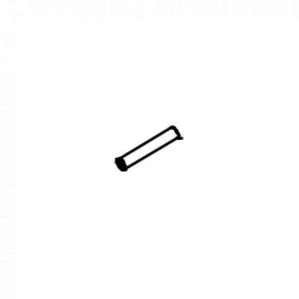 """Roll Pin, 1/4"""" x 1-1/2"""" - Little Beaver KT040"""