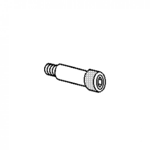 "Shoulder Bolt, 5/8"" x 1-3/4"" - Little Beaver 10370"
