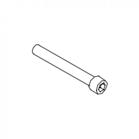 Socket Head Screw, 5/16 x 2-1/4 - Little Beaver 37136