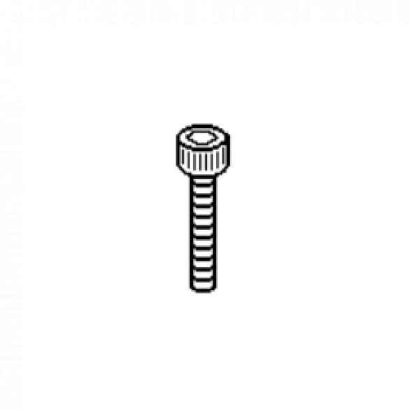 Socket Head Screw, 5/16 x 1-1/2 - Little Beaver KT4-1040