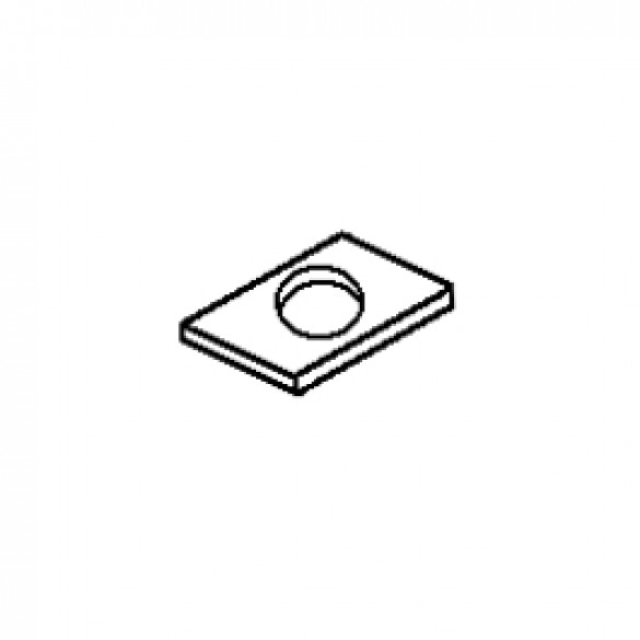 Button Spacer Pad - Little Beaver 9084-1