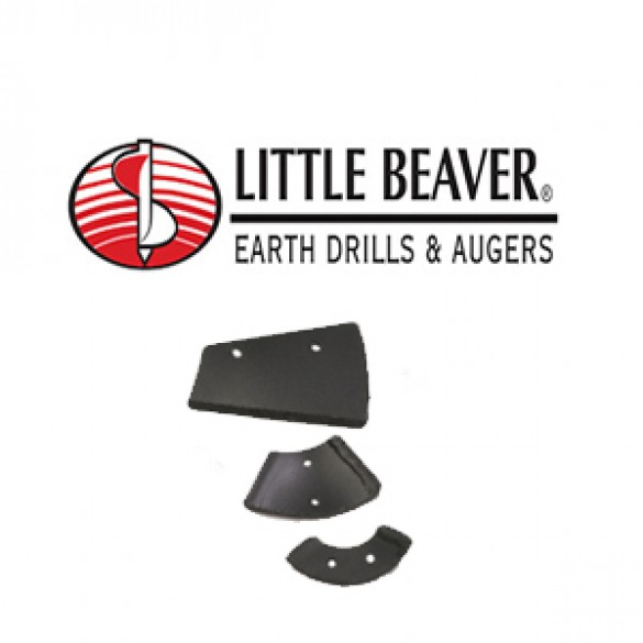 "Little Beaver Standard Auger Replacement Blade (5"") - 9023-5"