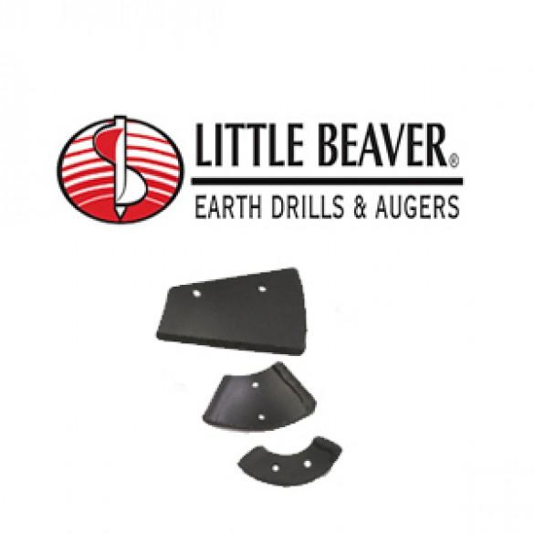"""Little Beaver Standard Auger Replacement Blade (9"""") - 9023-9"""