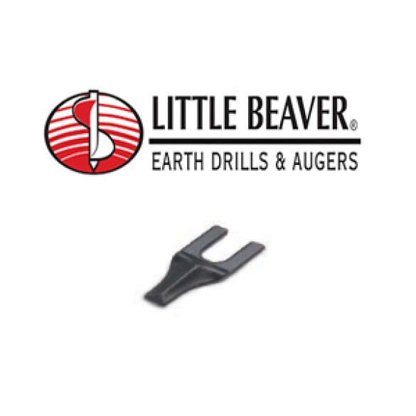 Little Beaver Chisel Point Pengo Style Blade - 9023-5T30