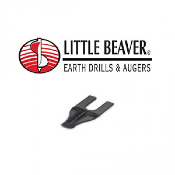 Little Beaver Chisel Point Carbide Pengo Style Blade - 9023-5T30C