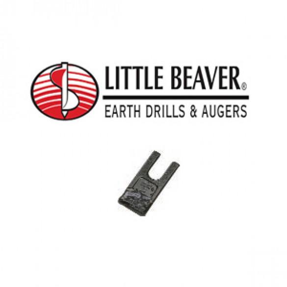 Little Beaver Hardsurfaced Pengo Style Blade - 9023-P35HS