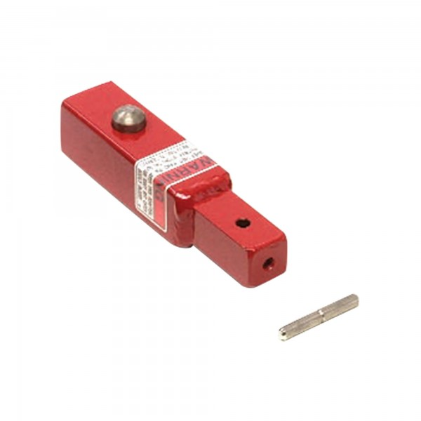 """Little Beaver Adaptor with 7/8"""" Square Bar Connection for Groundhog Augers - 9051-GHAS"""