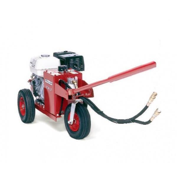 Little Beaver Hydraulic Power Source 19HP Kohler Diesel 3-Wheel - PS-19D