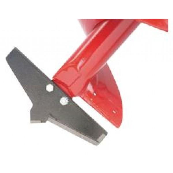 "Little Beaver Carbide Snap-On Auger (1.5"" x 42"")"
