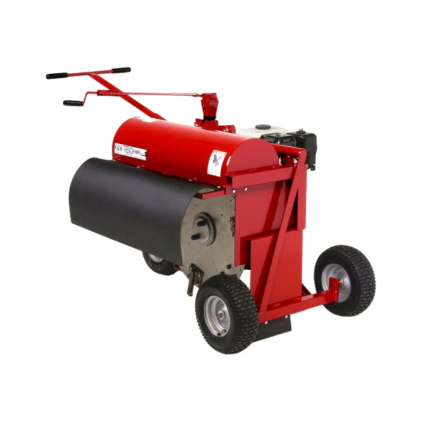 """Little Beaver Kwik-Trench Earth Saw With Super Teeth For 3"""" Cut, 8 HP Honda - KT2400BS3"""